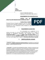 MODELO de Requerimientodeacusacin 100525021106 Phpapp01