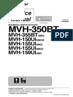MVH-350BT