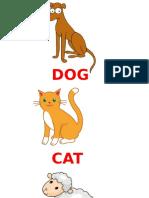 Bits Animales