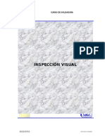7.2 Inspeccion Visual