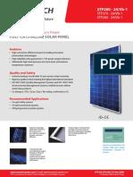 Doc_STP270 Spec Sheet_20090116154316