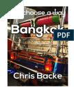 ChooseAWay Bangkok SampleAugust2016
