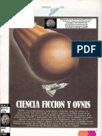 Bbltk-m.a.o. E-012 Gegdlto Tomo 02 Nº026 Cienci Ficcion y Ovnis - Vicufo2