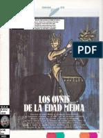 Bbltk-m.a.o. E-012 Gegdlto Tomo 02 Nº028 Los Ovnis de La Edad Media - Vicufo2