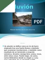 ALUVION (TRABAJO DE GEOLOGIA).pptx