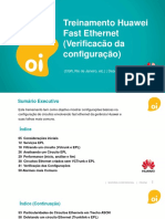 Fast Ethernet Huawei Dezembro 2013 PDF