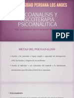 Terapia Psicodinamica II