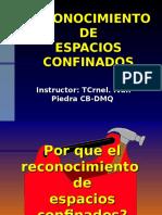 ConfinedSpace Awareness Spanisht