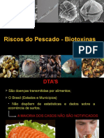 Biotoxinas Do Pescado