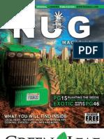NUG Magazine / April 2010