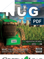 NUG Magazine / April 2010