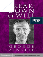 Ainslie, George - Breakdown of Will.pdf