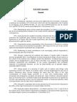 "Burundi Draft UNSC Resolution ""In Blue"" Via Inner City Press"