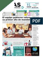 Mijas Semanal Nº696 Del 29 de julio al 4 de agosto de 2016