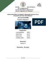 Aplicación visual estudio 2013