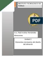 Antologia Almacenes 2 Unidad