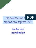 ARQUITECTURA IPSEC