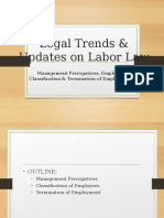 Legal Trends & Updates on Labor Laws-TSSD1