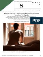 El crudo relato de un prostituto masculino en España _ S Moda EL PAÍS.pdf