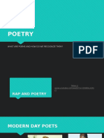 poetry powerpoint final