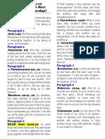 24 WT Study Scriptures 06-19-16 - 2 Columns