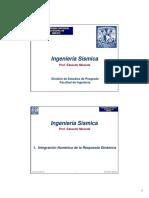 Clase1-IntegracionpasoapasoSDOFs