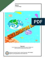 Space Adventure Series