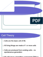 cells intro ppt