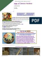 Webpage of Dennis Havlena - w8mi Mackinac Straits, Mi