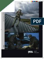 Z33 Petzl Tactical Solutions 2016 En