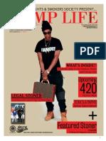 Hemp Life Magazine Issue #3 (Digital Only)