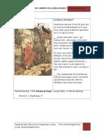 Estrategias de Promoción Lectora 6 to B- La Zorra y El Cuervo