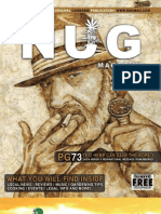 NUG Magazine / May 2010