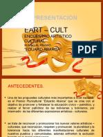 eart - cult