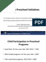 virginia preschool initiatives