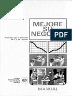 Mejore Su Negocio - Manual - D. E. N. Dickson 86B09_200_SPAN