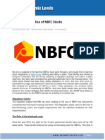 Epic Story- The Rise of NBFC Stocks