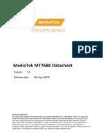 MT7688 Datasheet v1 4