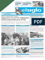 Edición Impresa 29-07-2016