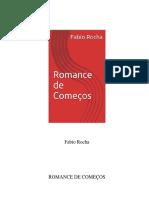 Romance de Comecos