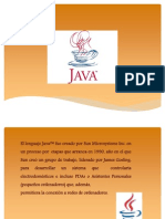 Java y Applets