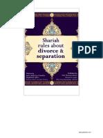 Divorcee