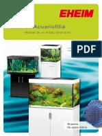 Guia de Aquariofilia
