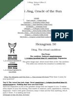 Hexagram 50 - Yarrow Lite.pdf