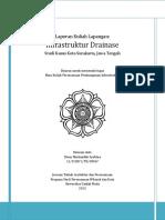 Docfoc.com-Laporan Kuliah Lapangan_ Infrastruktur Drainase Kota Surakarta