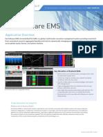 EzeSoft EMS Overview A4