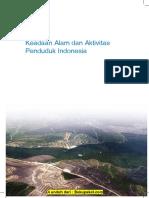 Bab 1 Keadaan Alam Dan Aktivitas Penduduk Indonesia