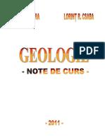 GEOLOGIE CARTE A5 Corectat Si Completat (1)