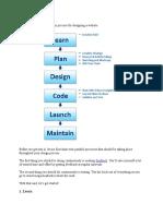 For Web Desing