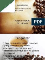 Analisis Bahan Pangan.pptx Kopi